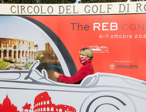 REB Concours a Roma