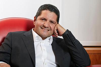 Carlos Eugenio Garcia De Alba Zepeta